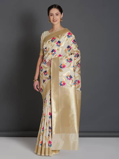 df93d58f08 Banarasi - Buy Banarasi online in India