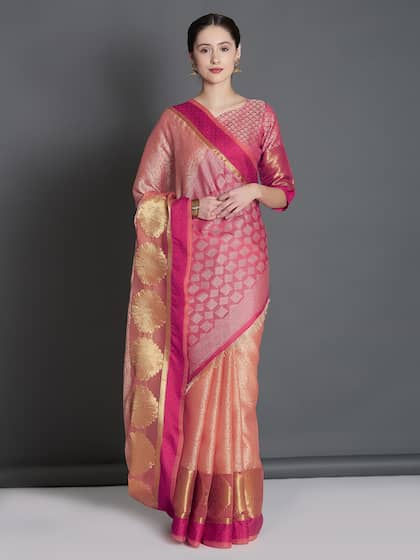 e4220c3c909 Bridal Saree - Buy Designer Bridal Sari Online