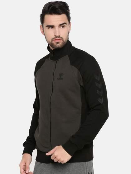 d3949bd750c2 Hummel Jackets - Buy Hummel Jackets online in India