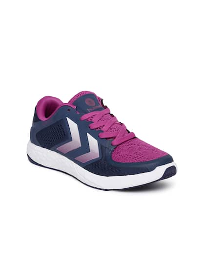 best sneakers 69e63 ffa39 Hummel Sports Shoes - Buy Hummel Sports Shoes online in India