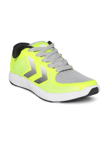 super popular 2ddd8 e0350 hummel. Women Terrafly Running Shoes