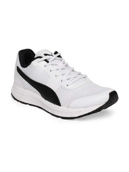 b4ce121c8b6616 Puma Shoes - Buy Puma Shoes for Men   Women Online in India