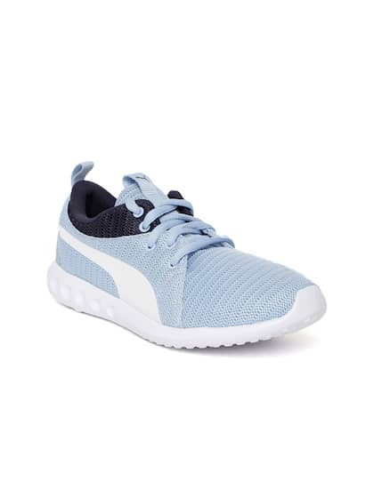 d0111247a5bb Sports Shoes For Girls- Buy Girls Sports Shoes online in India