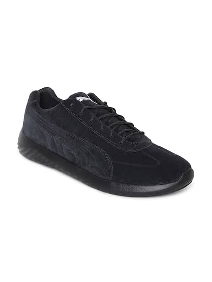 Puma BMW Shoes - Buy Puma BMW Casual Shoes Online - Myntra 3469b9cb026f