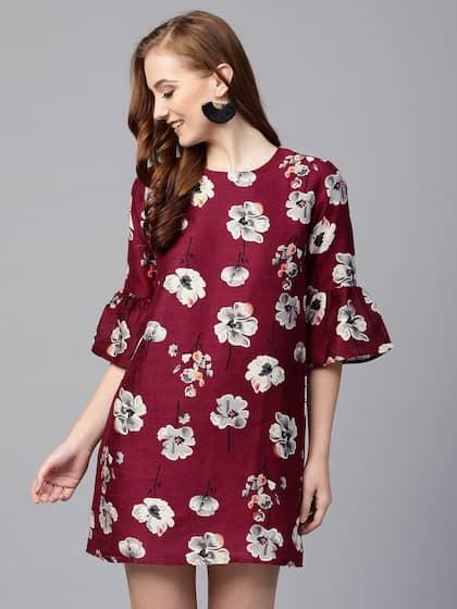 Silk Dress - Buy Silk Dresses for Women   Girls Online  c50296fc4