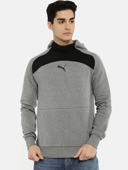 d6b919136e36 Puma Sweatshirt - Buy Puma Sweatshirts for Men   Women In India