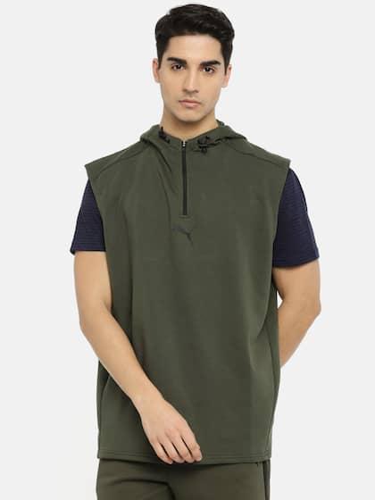b724ea589b7 Sweatshirts For Men - Buy Mens Sweatshirts Online India