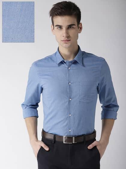 25f494bcd89 Arrow New York Shirts - Buy Arrow New York Shirts Online in India