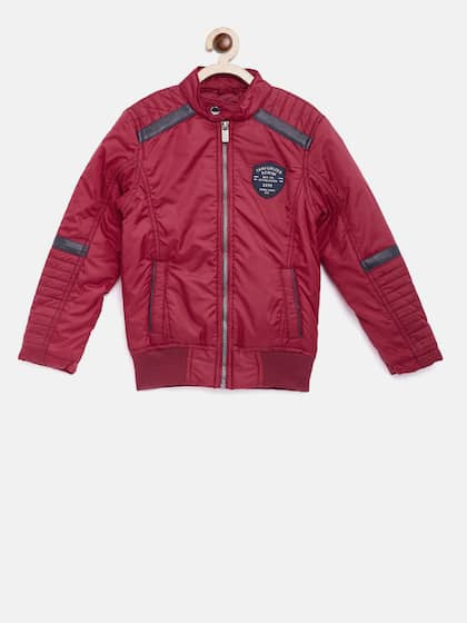 95b730ea4f Boys Jackets- Buy Jackets for Boys online in India