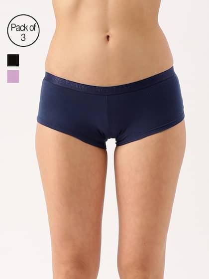 5bdf5c660b033 Panties - Buy Underwear & Panties for Women Online in India - Myntra