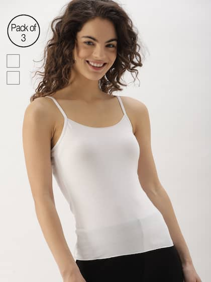 4305502d3ee Camisoles - Buy Camisole for Women   Girls Online at Best Price