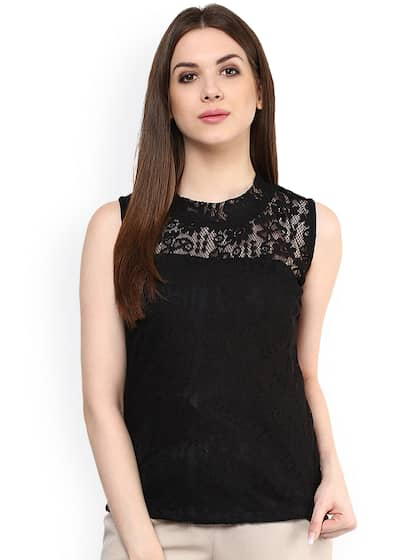 the cheapest best value choose original Sleeveless Tops   Buy Sleeveless Tops Online in India at ...