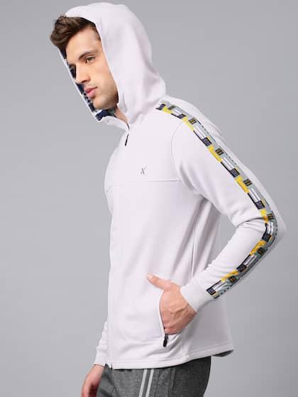 afe07285 Sweatshirts For Men - Buy Mens Sweatshirts Online India