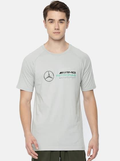 e0a3e379 Puma T shirts - Buy Puma T Shirts For Men & Women Online in India