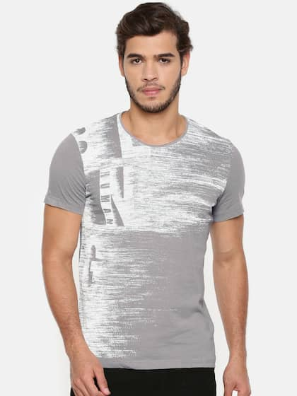 Buy Being Human T-Shirts Online For Men At Myntra 9d1aca188279
