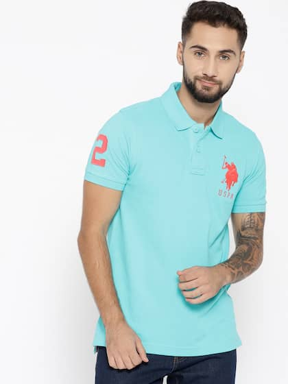 044bd6bf62 U S Polo T-Shirts - Buy U S Polo T-Shirts For Men   Women