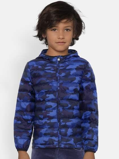 aae1671c2ec6 Baby Jackets - Buy Baby Jackets online in India
