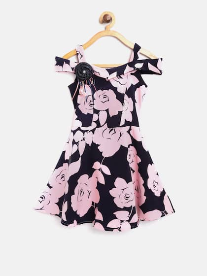 b34f511a28a Tiny Girl Dresses - Buy Tiny Girl Dresses online in India