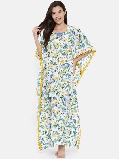 e4e05f9e40 Sleepwear - Buy Sleepwear for Men, Women & Kids Online | Myntra
