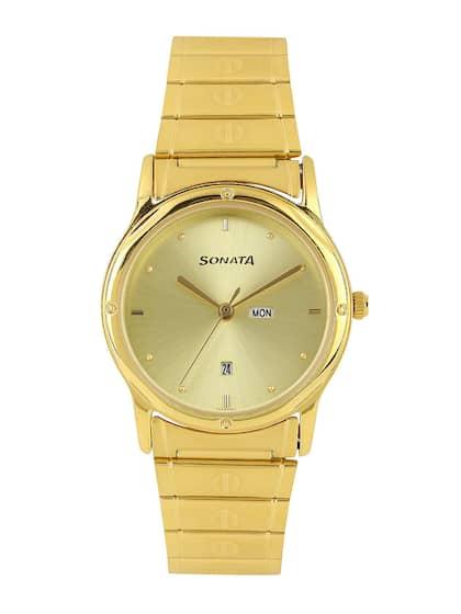 16b2d78b84a Sonata - Buy Sonata Watches Online  Good Price Range