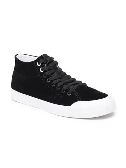 23b6213eca DC Shoes - Buy DC Shoes for Men   Women Online in India