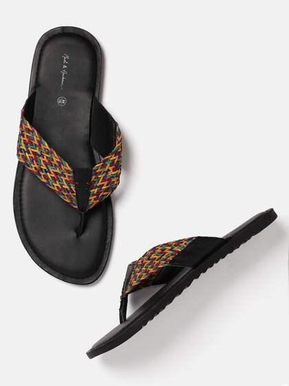 28846b1d7007 Chappal - Buy Flip Flops   Chappals Online In India