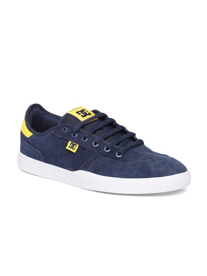 c96851b5fc DC Shoes - Buy DC Shoes for Men & Women Online in India | Myntra