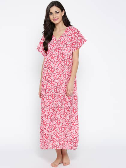 Satin Material Nightdress Maternity Nightwear - Buy Satin Material ... 237e52d72