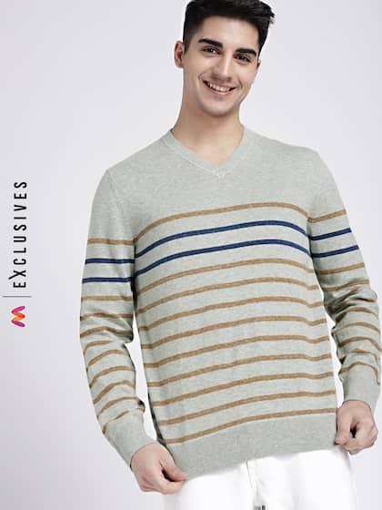 Sweatshirts For Men Buy Mens Sweatshirts Online India