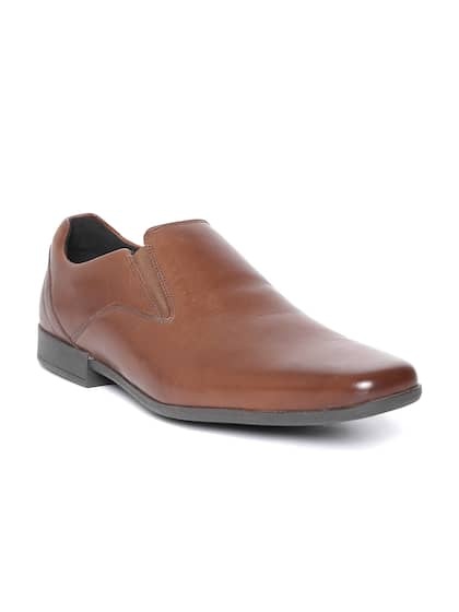36f99db9c97 CLARKS - Exclusive Clarks Shoes Online Store in India - Myntra