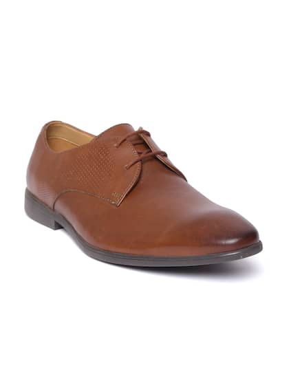 new styles online for sale exquisite design CLARKS - Exclusive Clarks Shoes Online Store in India - Myntra