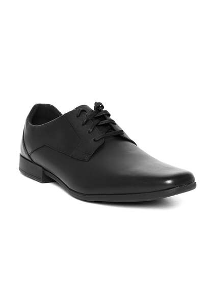 aebdf99931eb CLARKS - Exclusive Clarks Shoes Online Store in India - Myntra