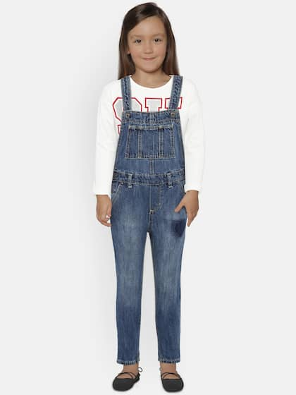 a7203e36070 Dungarees - Buy Dungarees Dress for Women Online - Myntra