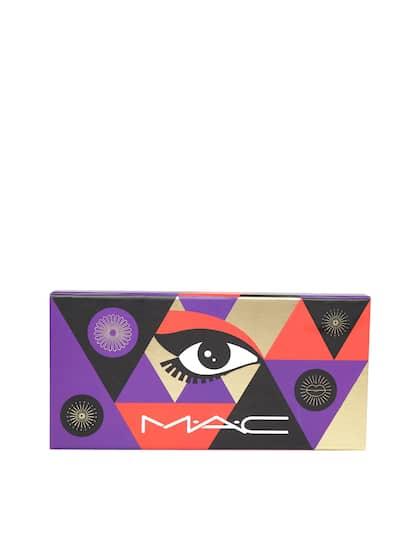 M.A.C. Festive Eye Makeup Kit