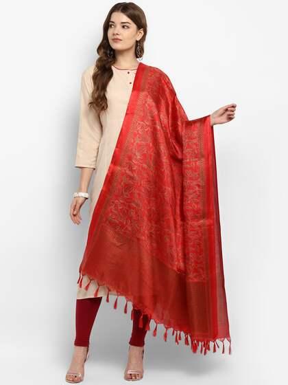 d844b7635174ff Dupattas - Buy Dupattas Online for Salwar in India