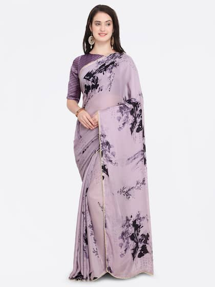 b00fa934c Satin Sarees - Appealing Satin Sarees Collection Online in India ...
