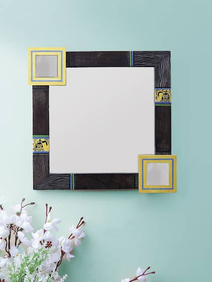 98e9e6c84a5 Mirror - Buy Trendy Wall Mirrors Online in India