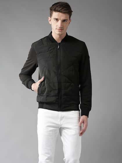 35c2d3390 Flying Machine Jackets | Buy Flying Machine Jackets Online in India