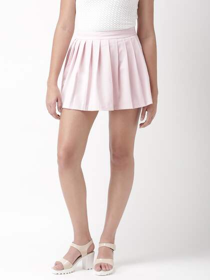 3e1edcb14a Forever 21 Midi Bottomwear - Buy Forever 21 Midi Bottomwear online ...