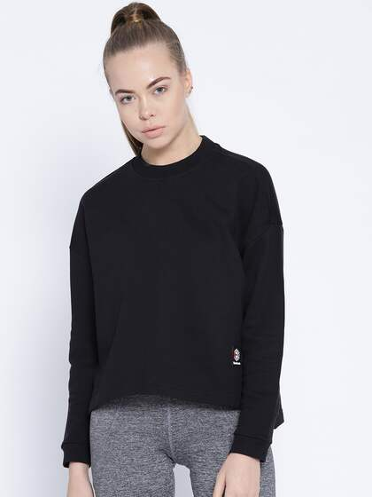 5735d417 Reebok Classic Sweatshirts - Buy Reebok Classic Sweatshirts online ...