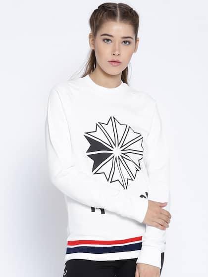 Reebok Classic CREW Sweatshirt Women Clothing Sweatshirts