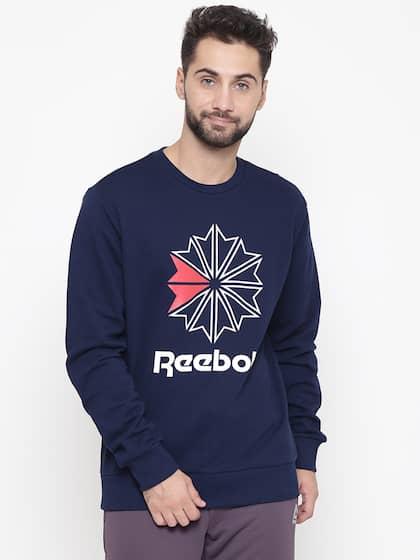 8dda576ea8 Reebok Classic Sweatshirts - Buy Reebok Classic Sweatshirts online ...