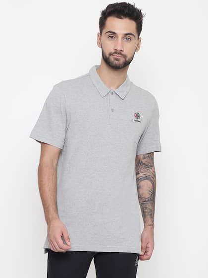 c36c569d Reebok Classic Polo Collar Tshirts - Buy Reebok Classic Polo Collar ...