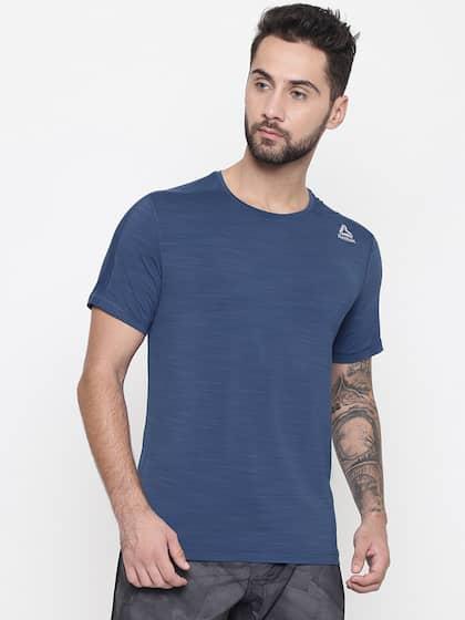 Reebok Tshirts - Buy Reebok Tshirts Online in India  0dc9b8ffa