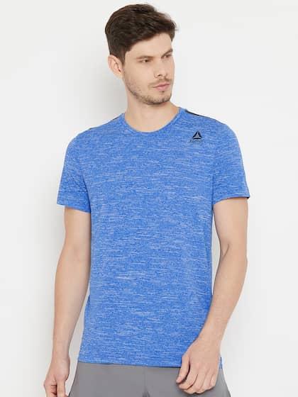 945e02cc5351 Reebok Tshirts - Buy Reebok Tshirts Online in India