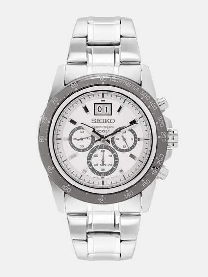 0f0ac811ea6 Seiko Watches - Buy Seiko Watch for Men   Women Online