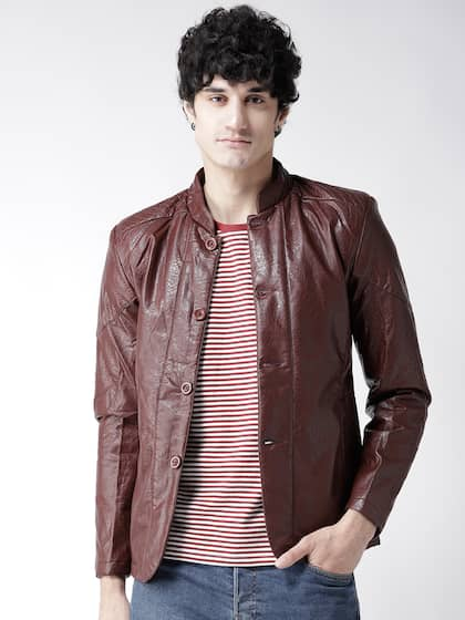 ab8b47f5 Fort Collins Jacket   Buy Fort Collins Jackets & Coats Online in India