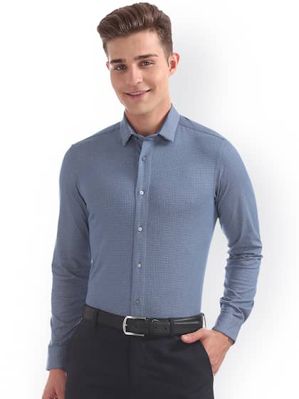 245792ad02c Formal Shirts for Men - Buy Men s Formal Shirts Online