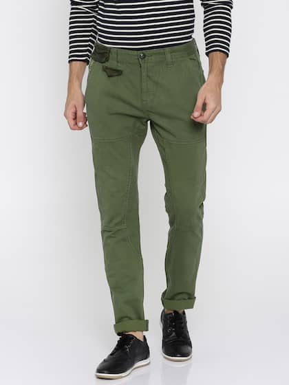 f44c716c Ed Hardy Trousers - Buy Ed Hardy Trousers online in India