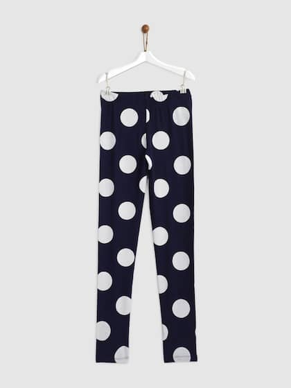 28d5a4f7cd5bc Leggings For Girls - Buy Girls Leggings Online in India at Myntra